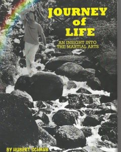 Journey of Life Book Cover